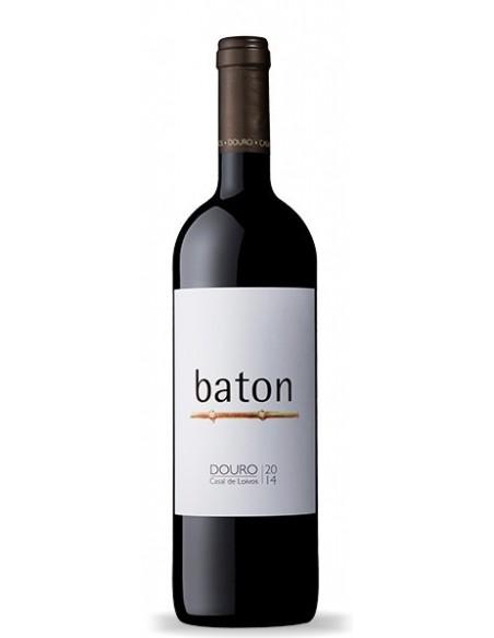 Baton 2014 - Red Wine