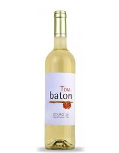 Tom de Baton 2018 - Vin Blanc