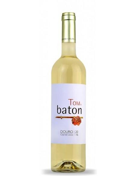 Tom de Baton 2018 - White Wine