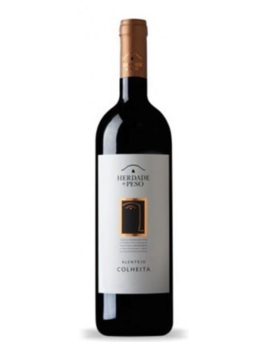 Herdade do Peso Colheita Tinto 2013 - Red Wine