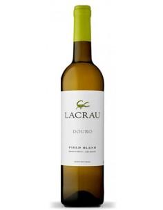 Vale da Poupa Lacrau 2017 - Vinho Branco