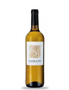Sagrado 2016 - Vinho Branco