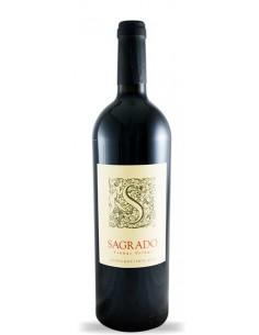 Sagrado Vinhas Velhas 2010 - Vinho Tinto