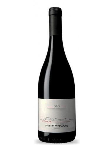 Pinhanços - Red Wine