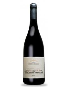 Quinta de Pinhanços Reserva 2011 - Red Wine