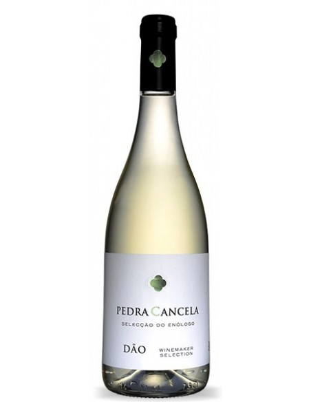 Pedra Cancela Seleção Enólogo 2018 - Vinho Branco