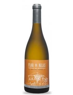 Flor de Nelas Emiliano Campos Encruzado 2015 - Vino Blanco