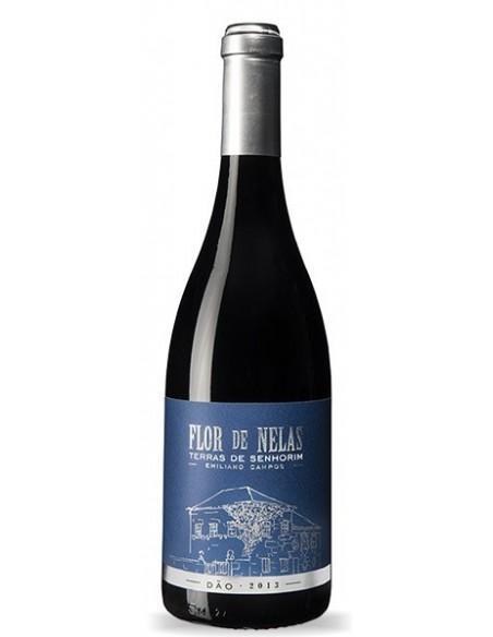 Flor de Nelas Emiliano Campos 2013 - Vinho Tinto