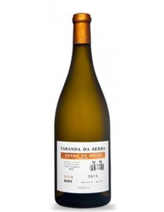 Varanda da Serra 2014 - Vino Blanco