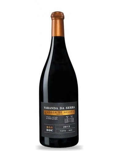 Varanda da Serra 2013 - Vinho Tinto