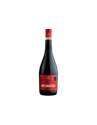 Ribeiro Santo Automático 2016 - Vinho Tinto