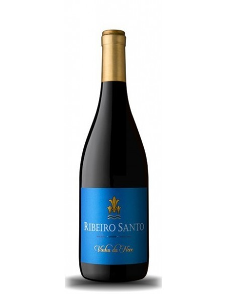 Ribeiro Santo Vinha da Neve Magnum 1,5L - Red Wine