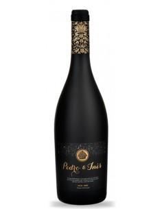 Pedro & Inês 2014 - Vin Rouge