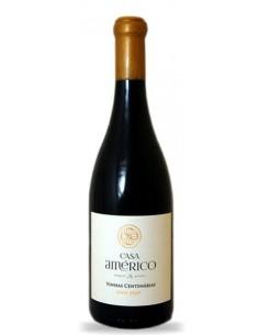 Casa Américo Vinhas Centenárias 2013 - Vinho Tinto