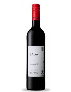Luis Pato Casta Baga Natural 2015 - Vinho Tinto
