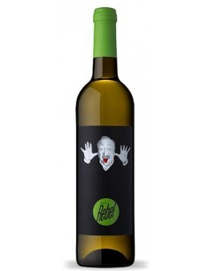 Pato Rebel 2017 - Vinho Branco