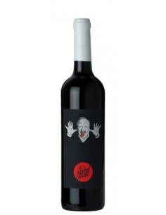Pato Rebel 2016 - Red Wine