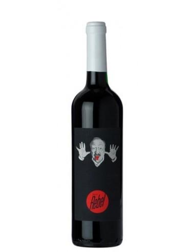 Pato Rebel 2016 - Vinho Tinto