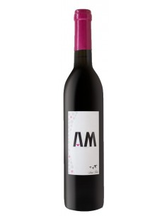 Abafado Molecular 2010- Red Wine