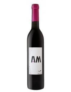 Abafado Molecular 2010 - Vinho Tinto