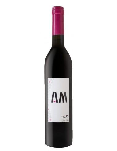 Abafado Molecular 2010- Red Wine