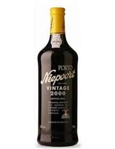 Niepoort Vintage 2000 - Vinho do Porto