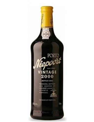 Niepoort Vintage 2000 - Port Wine