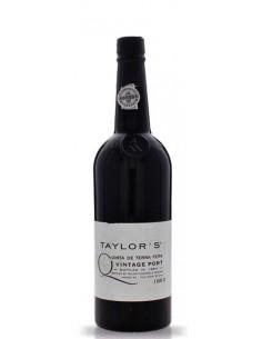 Taylor's Vintage 1982 - Port Wine