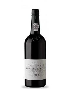 Taylor's Vintage 1985 - Port Wine