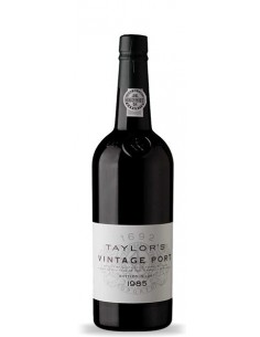 Taylor's Vintage 1985 - Vino Oporto