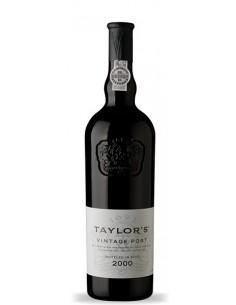 Taylor's Vintage 2000 - Port Wine