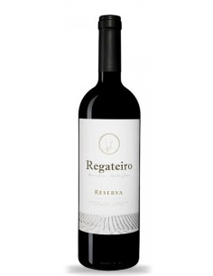 Regateiro Reserva 2014 - Red Wine