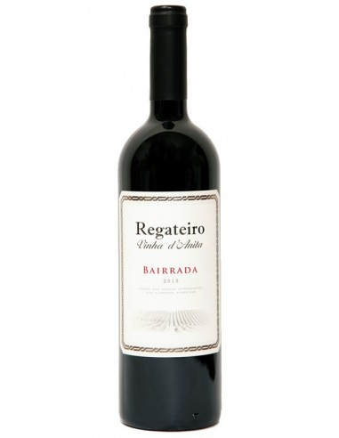 Regateiro Vinha d'Anita 2015 - Red Wine