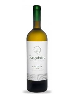 Regateiro Reserva 2016 - Vino Blanco