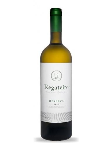 Regateiro Reserva 2016 - White Wine