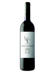 Casa de Saima Colheita 2015 - Red Wine