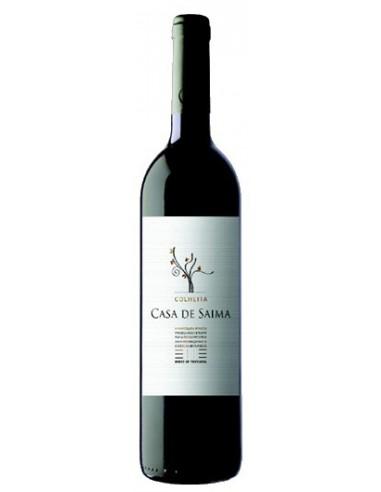 Casa de Saima Colheita 2016 - Red Wine