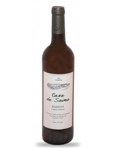 Casa de Saima Vinhas Velhas 2017 - White Wine