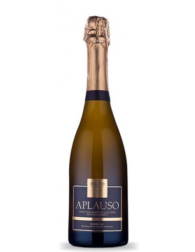 Aplauso Bruto - Sparkling Wine
