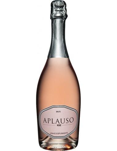 Aplauso Rosé - Vinho Espumante