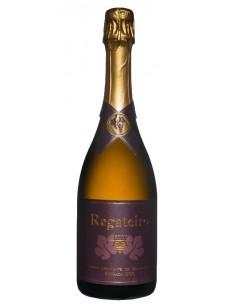 Espumante Regateiro - Sparkling Wine
