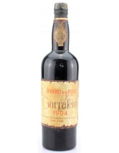 Garrafeira 1904 Real Companhia Vinicola do Norte de Portugal - Vin Porto