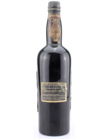 Garrafeira 1904 Real Companhia Vinicola do Norte de Portugal - Port Wine
