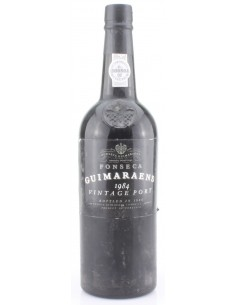 Fonseca Guimarães 1984 Vintage Porto - Port Wine