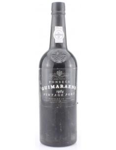 Fonseca Guimarães 1984 Vintage Porto - Vino Oporto