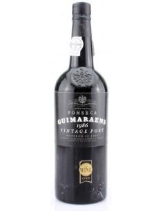 Fonseca Guimarães 1986 Vintage - Vino Oporto