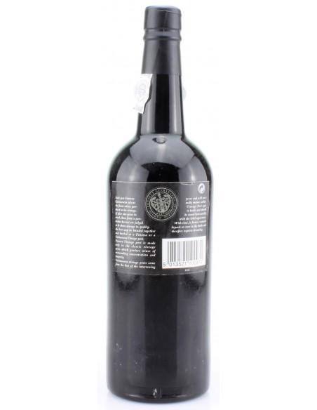 Fonseca Guimarães 1986 Vintage - Port Wine