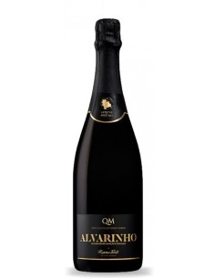 Espumante QM Reserva - Vinho Espumante