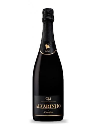 Espumante QM Reserva - Sparkling Wine