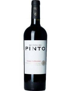 Quinta do Pinto Estate Collection 2013 - Red Wine